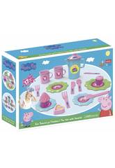 Peppa Pig Petit Kit de Thé Valuvic B-8105