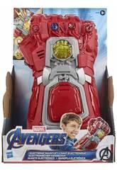 Avengers Guanto Elettronico Hasbro E9508