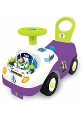 Toy Story 4 Transporteur Activités avec Lumiere, son et Musique