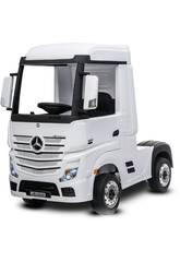 Camion Mercedes 12 v. Radio Control 2.4 G
