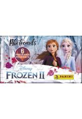 Frozen II Bustine Fotocards Panini 8018190004694