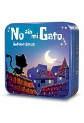 No Senza Il Mio Gatto Asmodee CGCH0001