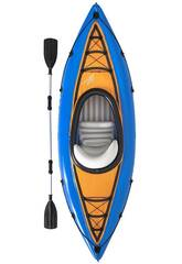 Kayak Hinchable Hydro-Force Cove Champion 275x81 cm. Bestway 65115