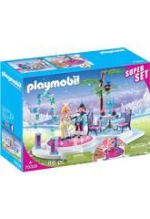Playmobil Superset Baile Real 70008