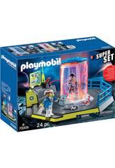 Playmobil Superset Galassia 70009