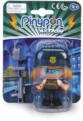 Pinypon Action Polizia Squad Cecchino Famosa 700015589