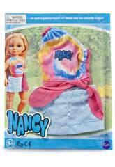 Nancy Set Super Look Hippie von Famosa 700015540