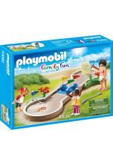 Playmobil Minigolf 70092