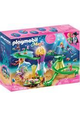 Playmobil Cala de Sirenas con Cúpula Iluminada Playmobil 70094