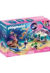 Playmobil Concha com Luz 70095