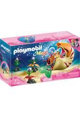Playmobil Sirène avec Conque de Mer Playmobil 70098
