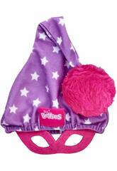 The Bellies: Sneaky Hat Gorrito de Dormir con Luz Famosa 700015532