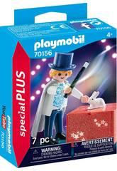 Playmobil Magicien 70156