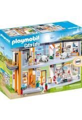 Playmobil Grand Hôpital 70190