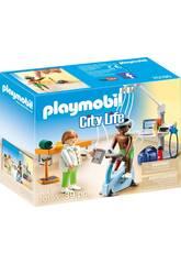 Playmobil Physiothérapeute 70195