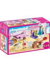 Playmobil Dormitório 70208