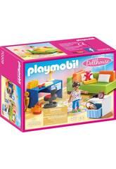 Playmobil Habitación Juvenil 70209