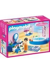 Playmobil Salle de Bain Playmobil 70211