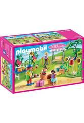 Playmobil Fiesta de Cumpleaños Infantil 70212