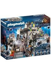 Playmobil Grosses Schloss von Novelmore Playmobil 70220
