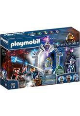 Playmobil Novelmore Tempel der Zeit von Playmobil 70223