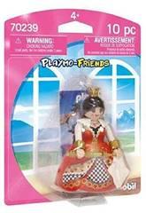 Playmobil Königin der Herzen von Playmobil 70239