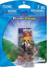 Playmobil Guerrero Playmobil 70240