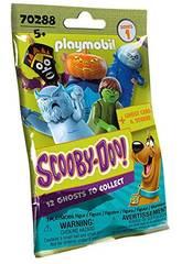 Playmobil Scooby-Doo Figurines Mystère Série 1 70288