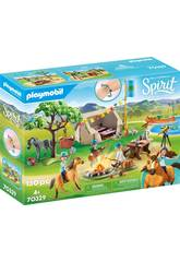 Playmobil Colonie de Vacances 70329