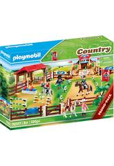 Playmobil Grand Tournoi Équestre Playmobil 70337