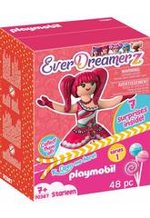 Playmobil Candy World Starleen 70387