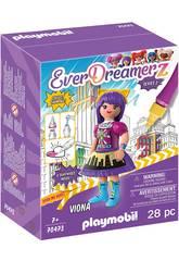 Playmobil EverDreamerz Series 2 Viona 70473