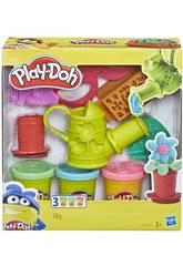 Playdoh Kit d'Outils Growing Garden Set Hasbro E3564