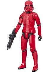 Star Wars Episódio 9 Figura Titã Sith Trooper Hasbro E7862