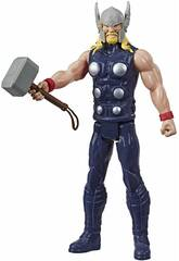 Avengers Figurine Titan Thor Hasbro E7879
