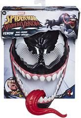 Spiderman Maschera Venom Hasbro E8689