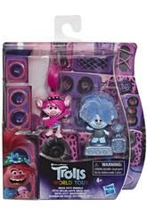 Trolls Figura Rock City Bobble Hasbro E85815L00