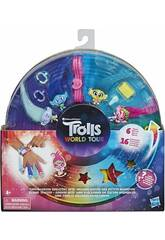 Trolls World Tour Set de Bisutería Mini Bailarines Hasbro E8283