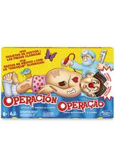 Jogo de Tabuleiro Operação HASBRO GAMING B2176