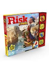 Jogo Mesa Risk Junior Hasbro E6936