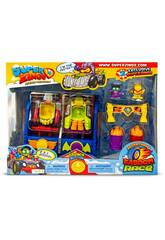 Superzings Adventure 2 Kaboom Race Magicbox PSZSP214IN00