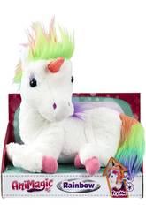 Animagic Rainbow Mi Unicornio Mágico Goliath 256301