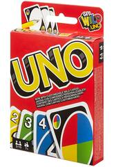 Uno Clipstrip Mattel BGY49