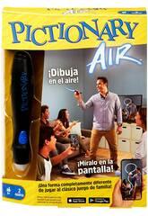 Pictionary Air Mattel GPL50