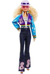 Barbie Colección Music Collaboration Elton John Mattel GHT52