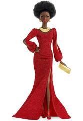 Barbie Colección Black Barbie 40 Aniversario Mattel GLG35