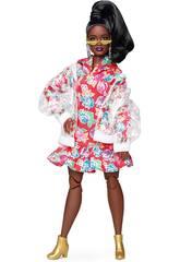 Barbie BMR1959 Veste en Vinyle Mattel GHT94