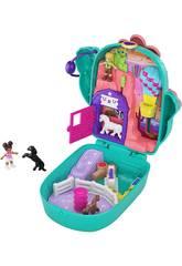 Polly Pocket Scrigno Polly & Shani Cactus Ranch Mattel GKJ46