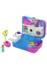 Polly Pocket Coffre Polly & Lila Popscicle Mattel GKJ49