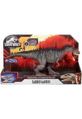 Jurassic World Massive Biters Tarbosaurus Mattel GJP33